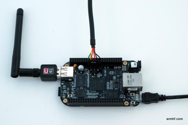 FTDI TTL-232R-3V3
